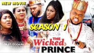 The Wicked Prince Season 1 - 2019